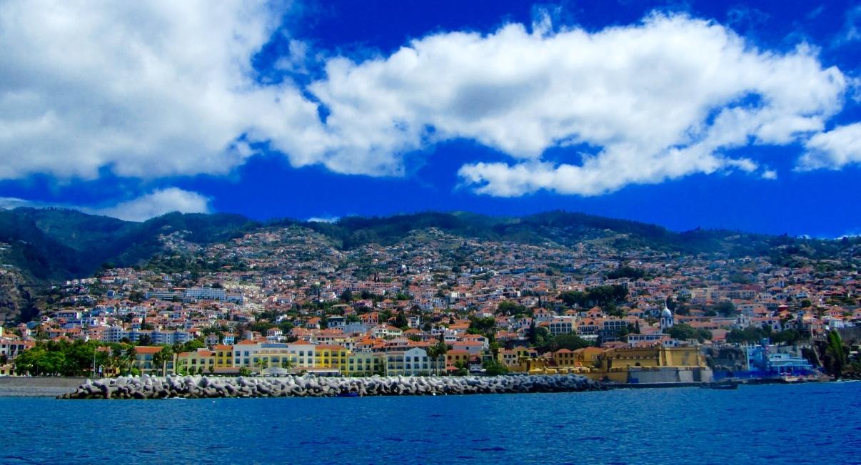 Qué visitar en la capital: Funchal - Madeira para viajeros